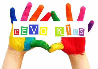 DevoKids on Facebook