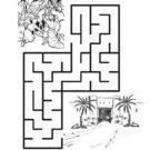 The Road to Jerusalem: Palm Sunday