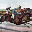 Sports in the Early 1800s