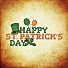 St. Patrick was not Irish