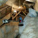 Mercer Caverns in Murphys, California