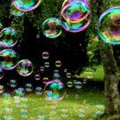 Bubble Solution Recipe